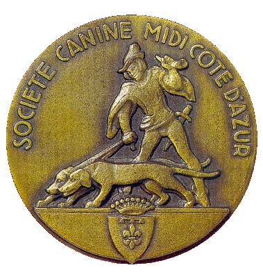 SOCIETE CANINE MIDI CÔTE D'AZUR